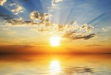 Zon / Energie, warmte en licht