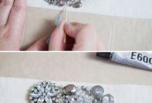 abalorios perlas