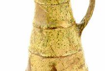 Medieval - Ceramics