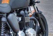 Motorbikes got have bikes