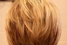 Hair / by Beth Brinks