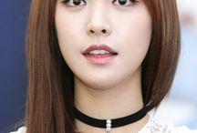 Kpop Idols / Female