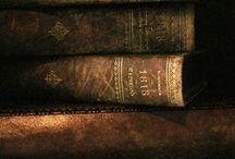 Books / by Svetlana Kochergin