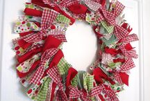 Christmas / Wreaths