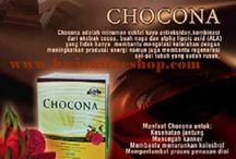 chocona