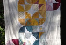 Quilting & Sewing Ideas / by Cherritta Bard