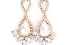 Jewelry / by Frostie Torres