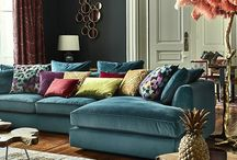 Sofa Colour Options