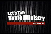 Let's Talk Youth Ministry Vlog / by Simply Youth