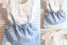 Outfits Baby Girl Ebay