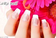 Nail design ideas / by Tosh Lim