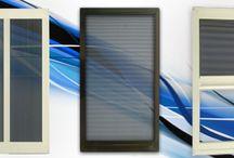 Gaziantep Sineklik Sistemleri, Plise Sineklik / Plise Sinekli Menteşeli Sineklik  Sabit Sineklik