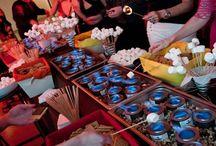 A & J Wedding June 2015 / indian inspired wedding ideas... / by Abbie Lane