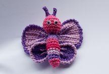 Бабочки