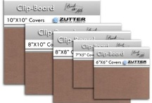 She Said it Was Clipboard WOOD! / Any projects made with Zutter Clipboard Wood!