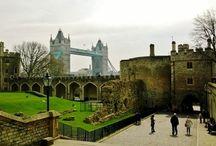 London / Stuff about london