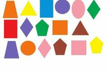 Barvy, tvary