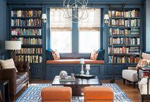 Future home - living room