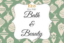 Etsy Mini Mall - Bath & Beauty / Mini Mall of items from our BYES members! To post - join our Facebook group - Boost Your Etsy Sales. See all items on Facebook at https://www.facebook.com/Etsy-Mini-Mall-1911501305742617/?notif_t=fbpage_fan_invite