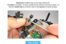 Reparare celular