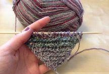 shalgardan ringi knitting