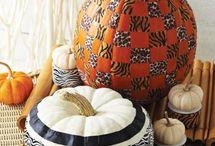 Halloween Things / by Teresa Self
