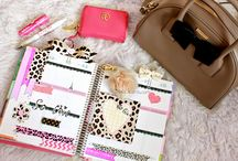 Personal Planner ❤