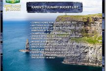 Kerrygold foodie bucket list