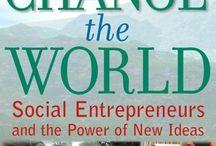 Books for Social Entrepreneurs