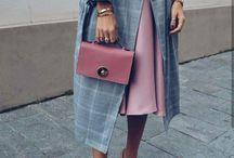 {Fashion} Pink shoes