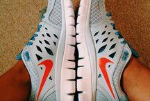 Shoes / by Amanda Everett