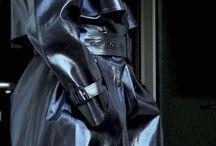 Latex Coat