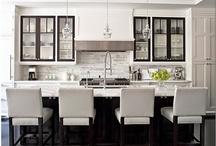 Home inspiration / Kitchen