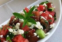 Food/Salad / by Kimberly Doyle