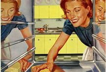 Kitchen & cleaning secrets