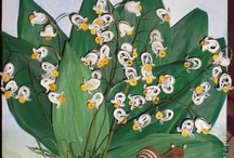 Pictures about Lily of valley (May Lily)