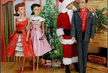 BARBIE CHRISTMAS - NOEL