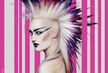 HAIR!!  / by Sarah Holland