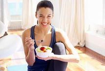 Health & Wellness / by Amanda Radca