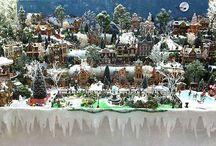 Villaggi natalizzi
