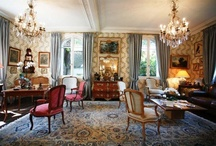 Favourite French Interiors