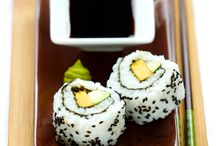 Food - Asian Foods