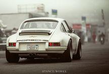 RWB / Porsche