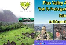 Go Sahyadri Adventure