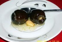 Γλυκά  λικερ μαρμελαδες