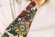 Projet tattoo