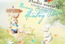 Studio sussieM Design / Digital Products by sussieM Design