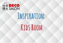 Inspiration: Kids Room
