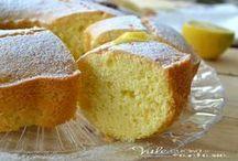 plumcake-ciambelle- dolci da colazione