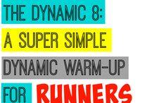 Running Tips / by Jess Gambacurta